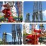 Proyectos | Exanco ingeniería y equipos contra incendio